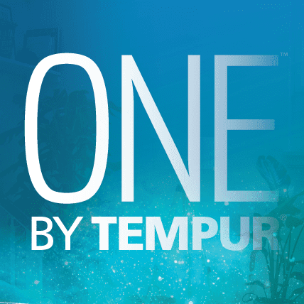 one by tempur